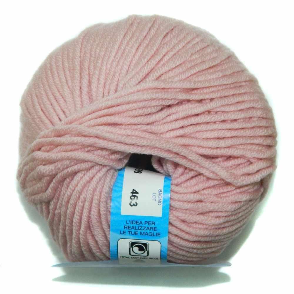Пряжа BBB Filati Full Цвет.1508 Розовый