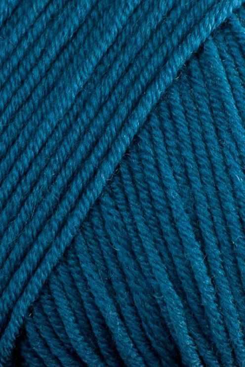 Пряжа Laines du Nord Dolly Maxi Цвет.207 мор.волна