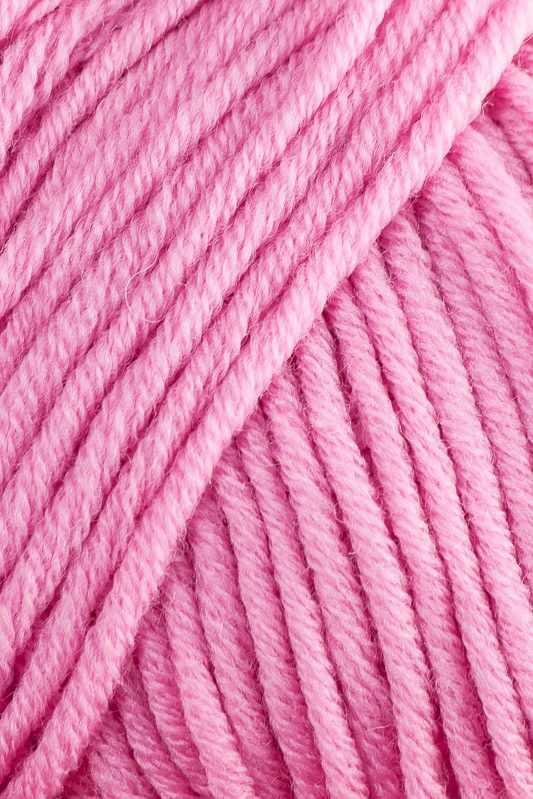 Пряжа Laines du Nord Dolly Baby Цвет.212 Т.розовый