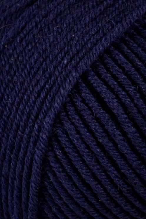 Пряжа Laines du Nord Dolly Maxi Цвет.037 т.синий