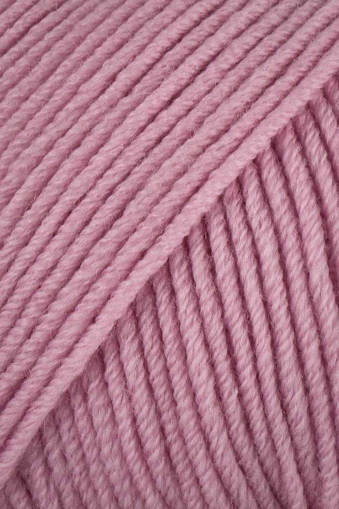 Пряжа Laines du Nord Dolly Baby Цвет.906 розовый