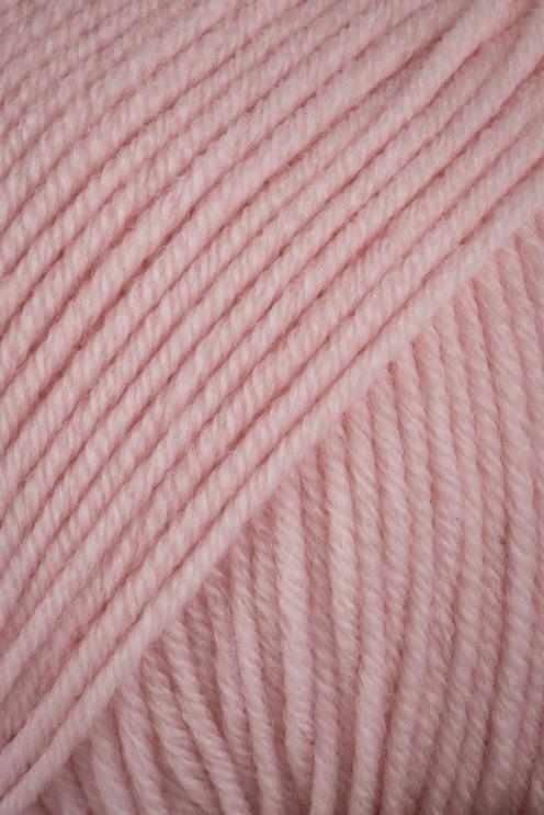 Пряжа Laines du Nord Dolly Maxi Цвет.005 Св.розовый