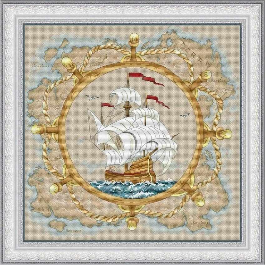 VN-097 Морская история