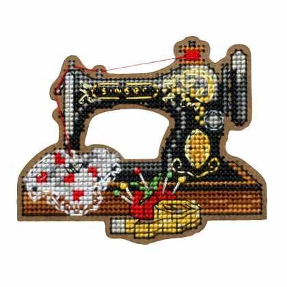 """ВВ-145 """"Швейная машинка"""""""
