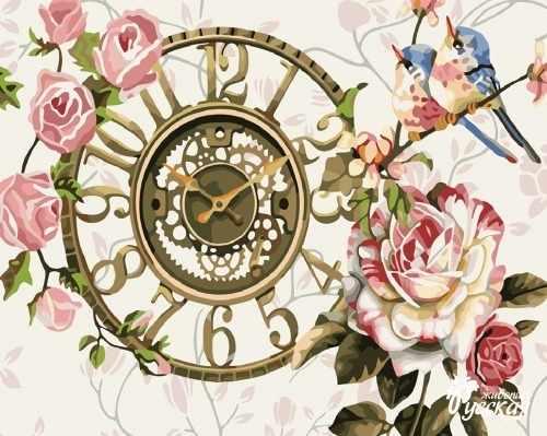 R013 Часы