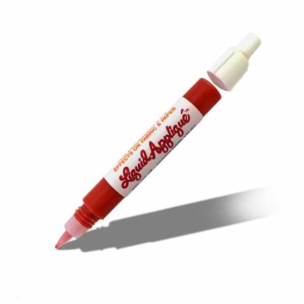 322/2 MAR Маркер для ткани с обьемным эффектом, 1-3мм, красный
