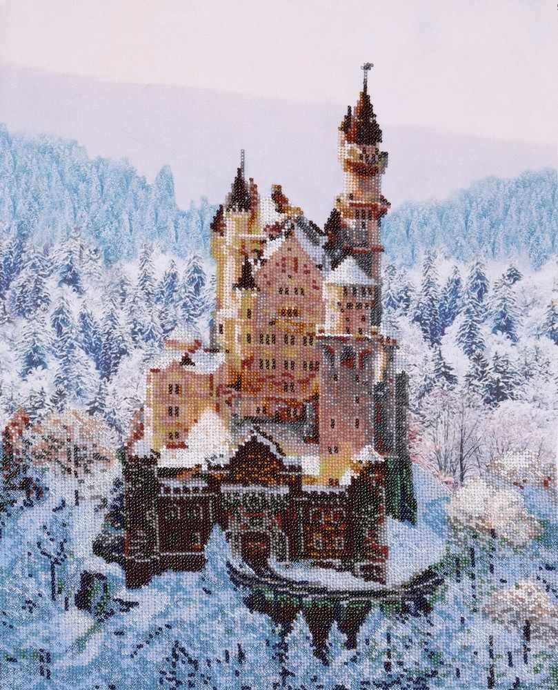 ТН-0433 Сказочный замок