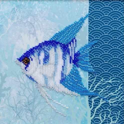 """ТН-1025 """"Подводная красота"""""""