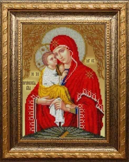 L-143 Почаевская Божей Матери