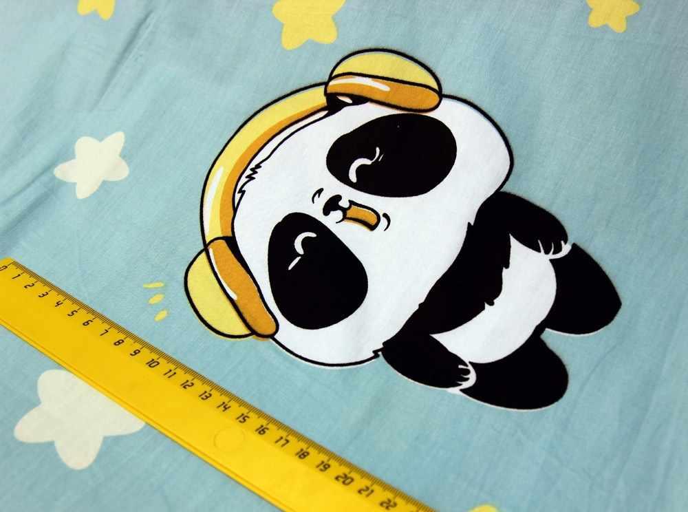 к08 купон малый панда (70*160 см)