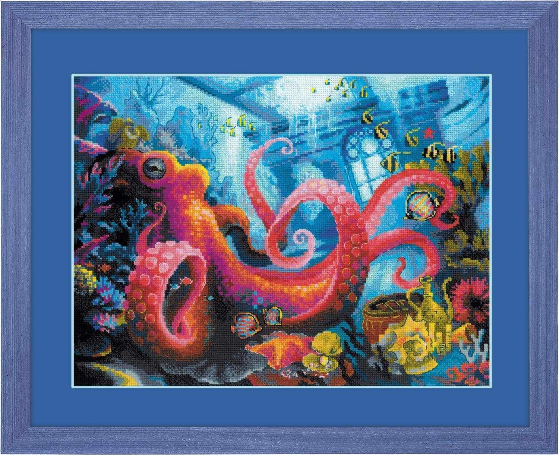 """1788 """"Подводное царство"""""""