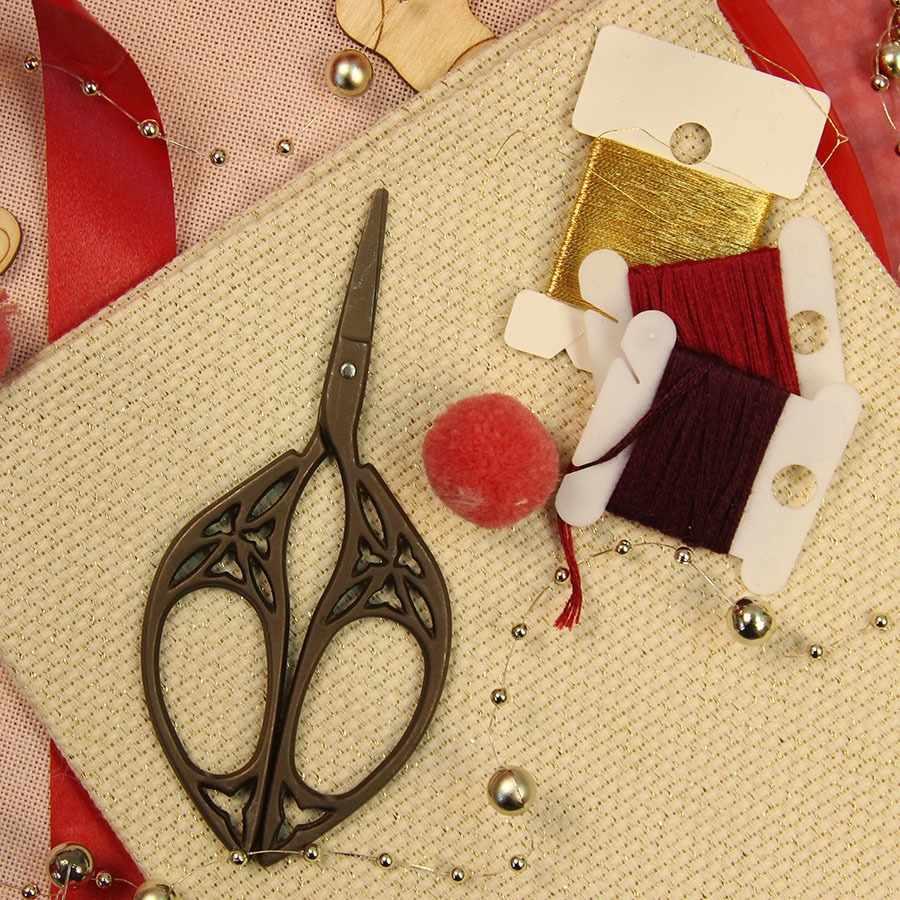 Ножницы для вышивания №24