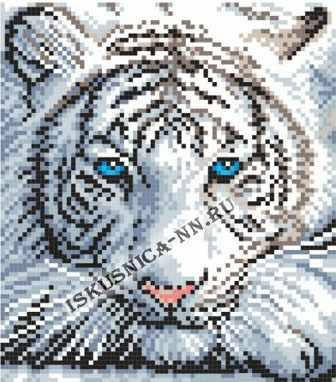 м8177 Белый тигр