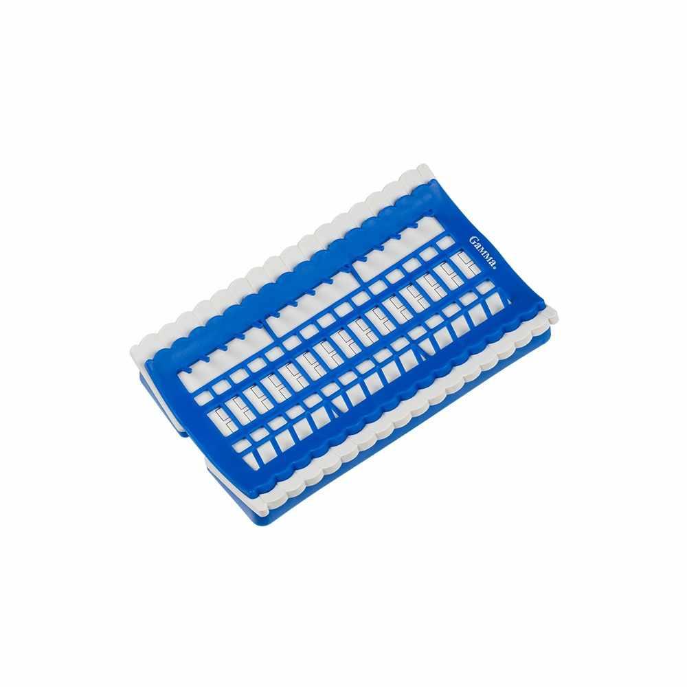Органайзер для мулине OG-P30 пластик 17,5 см