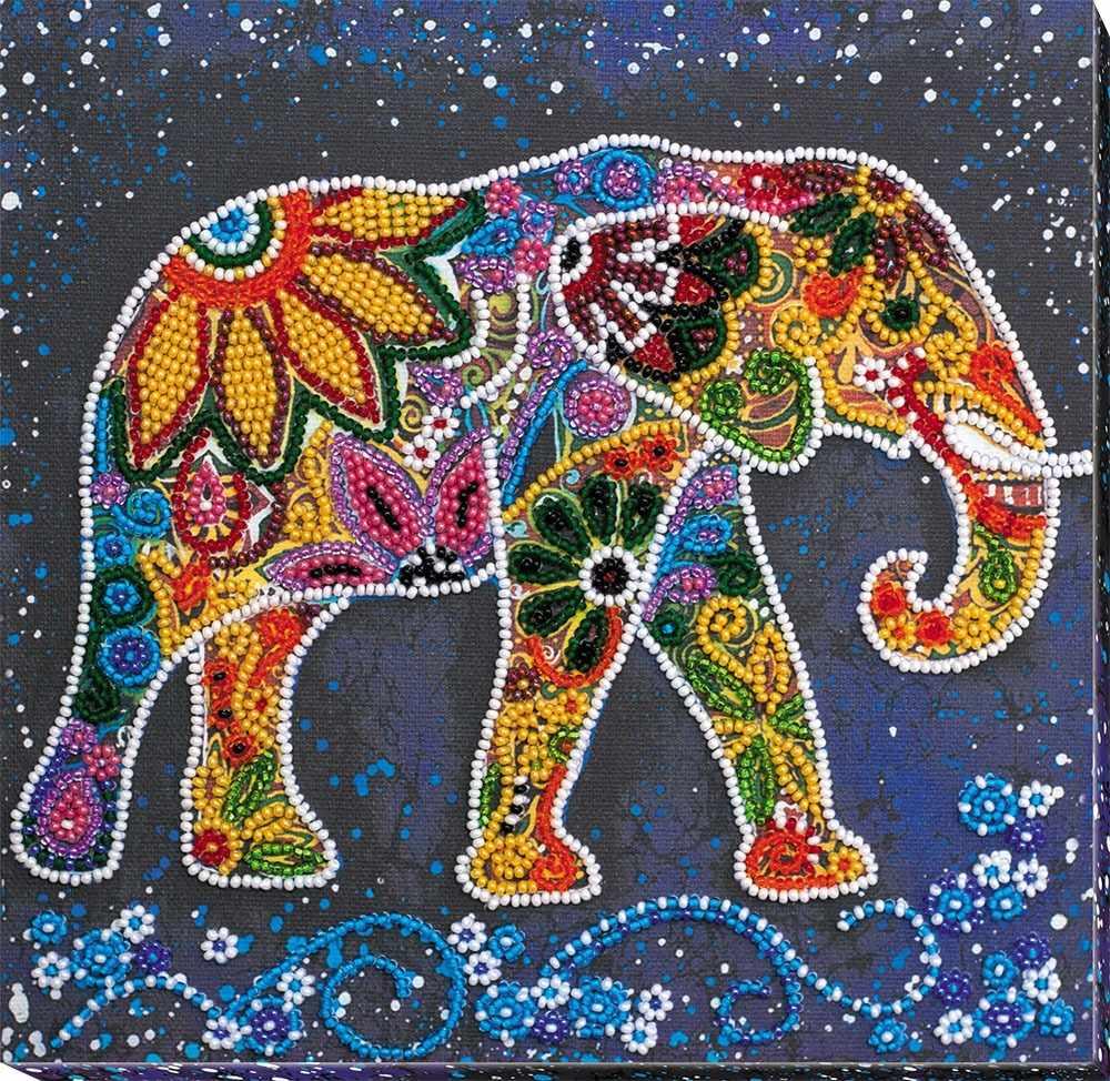"""АМВ-046 """"Индийский слон"""""""