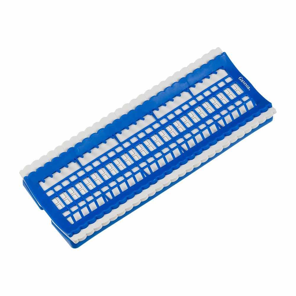 Органайзер для мулине OG-P50 пластик 27 см