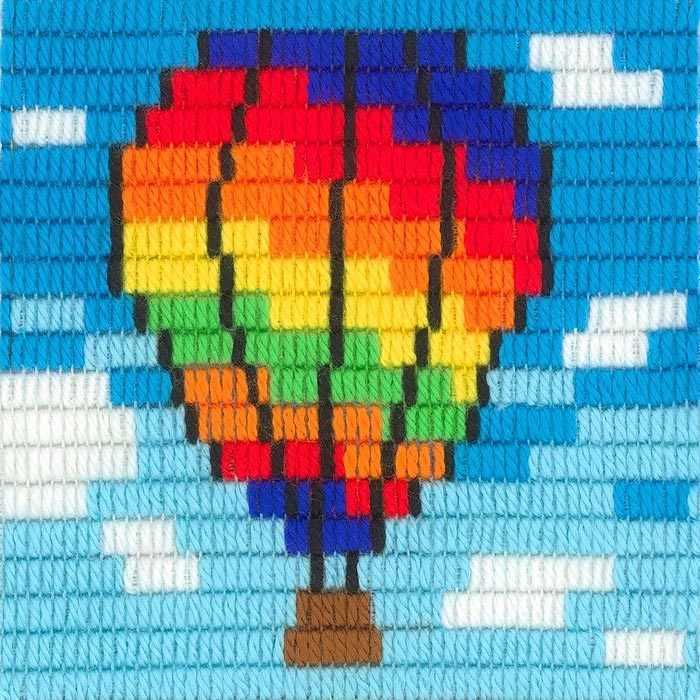 I025 Воздушный шар