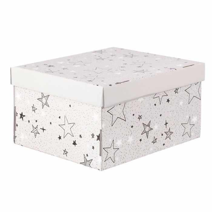 3425493 Складная коробка «Звёздные радости»
