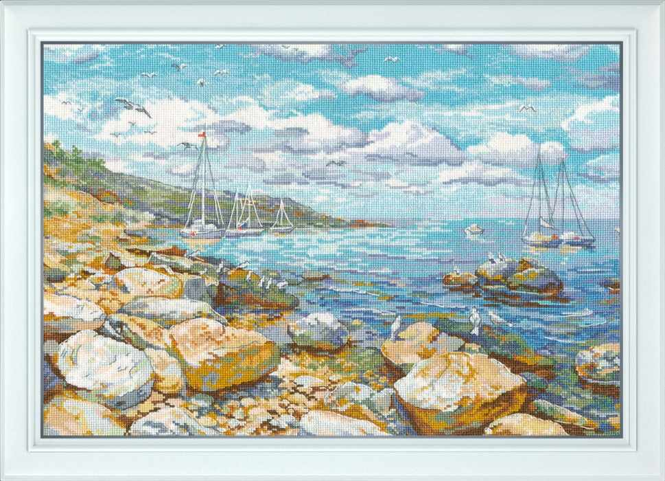 1177 Крымский берег (Овен)