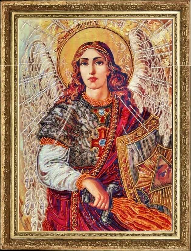 812 Св. Архистратиг Михаил - Butterfly