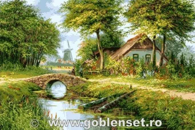 1096 Vara olandeza