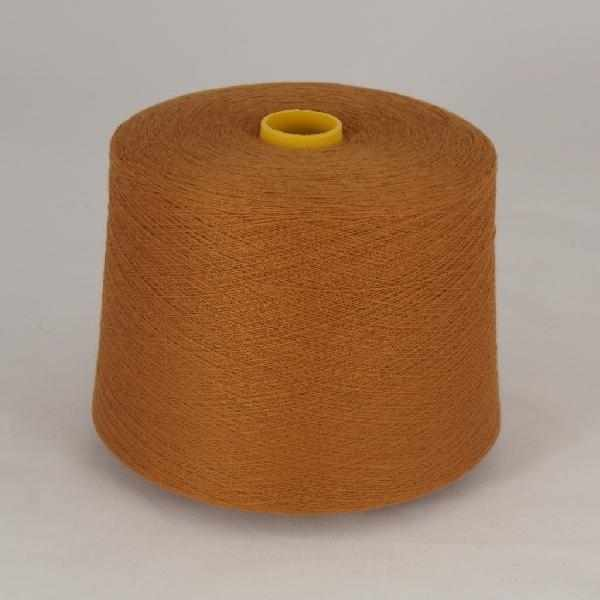 Пряжа в бобинах  50Н32-2 Lidiya Цвет.Золотистый