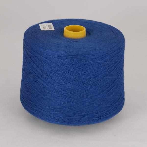 Пряжа в бобинах Семеновская 50Н32-2 Lidiya Цвет.Ярко синий