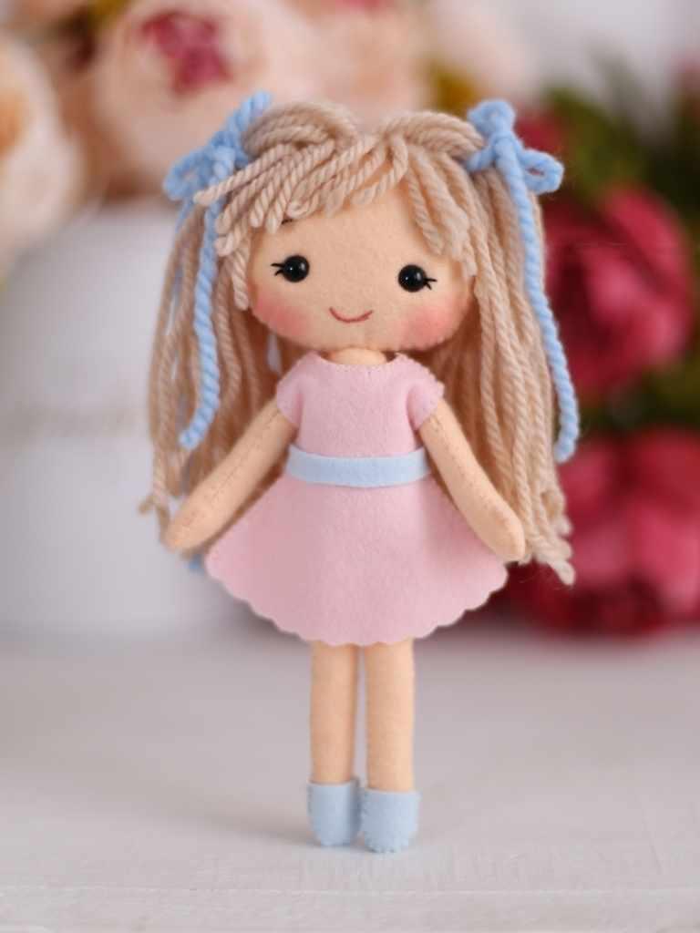 05-46 Куколка Аня