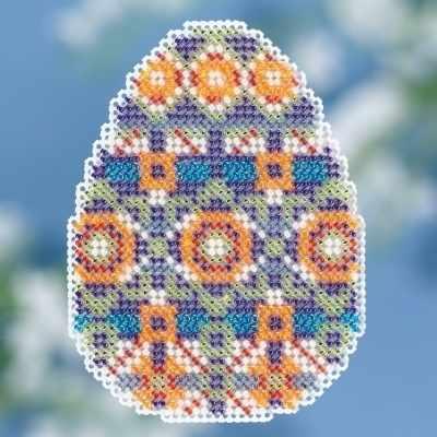 "MH18-1815 ""Яйцо - мозаика"""