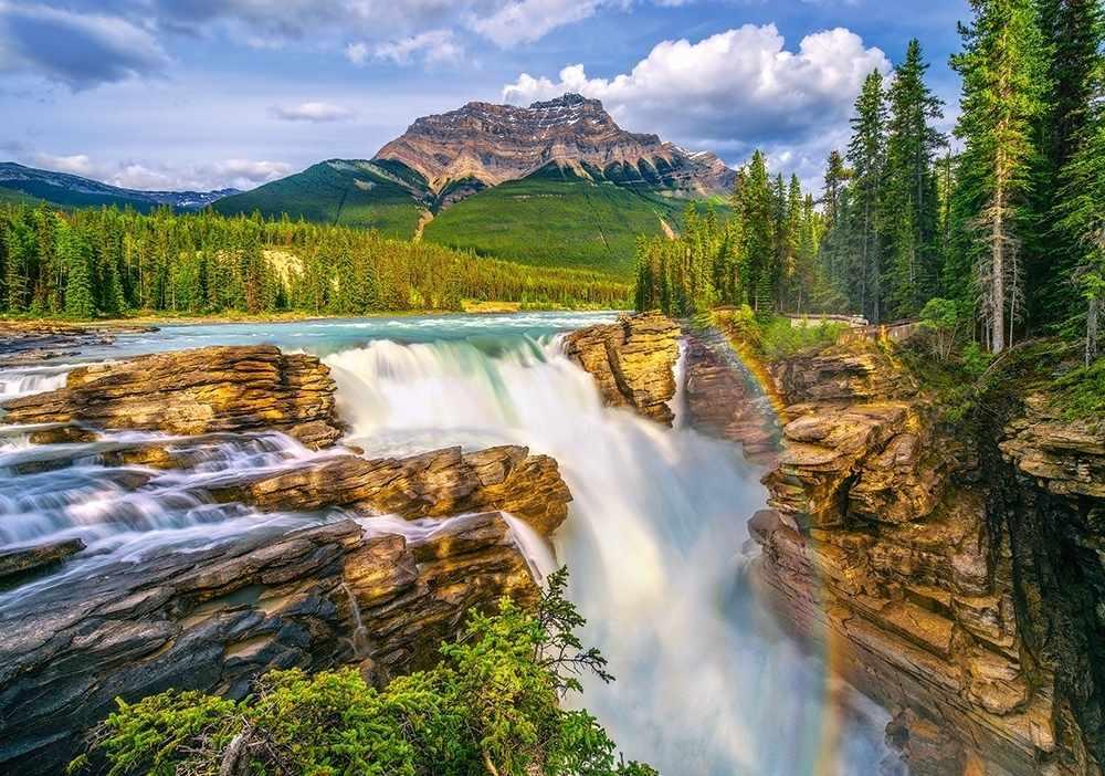 B-53117 Водопад, Канада, 500 деталей