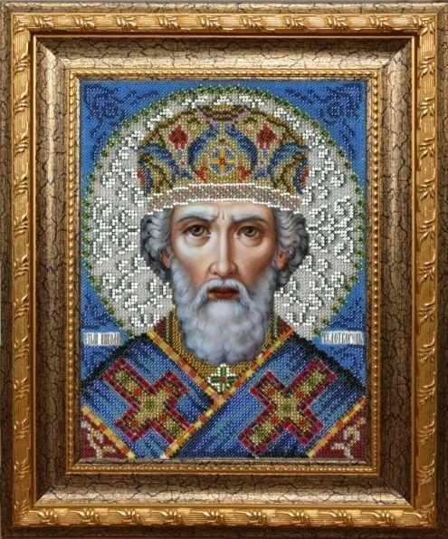 L-148 Святой Николай Чудотворец
