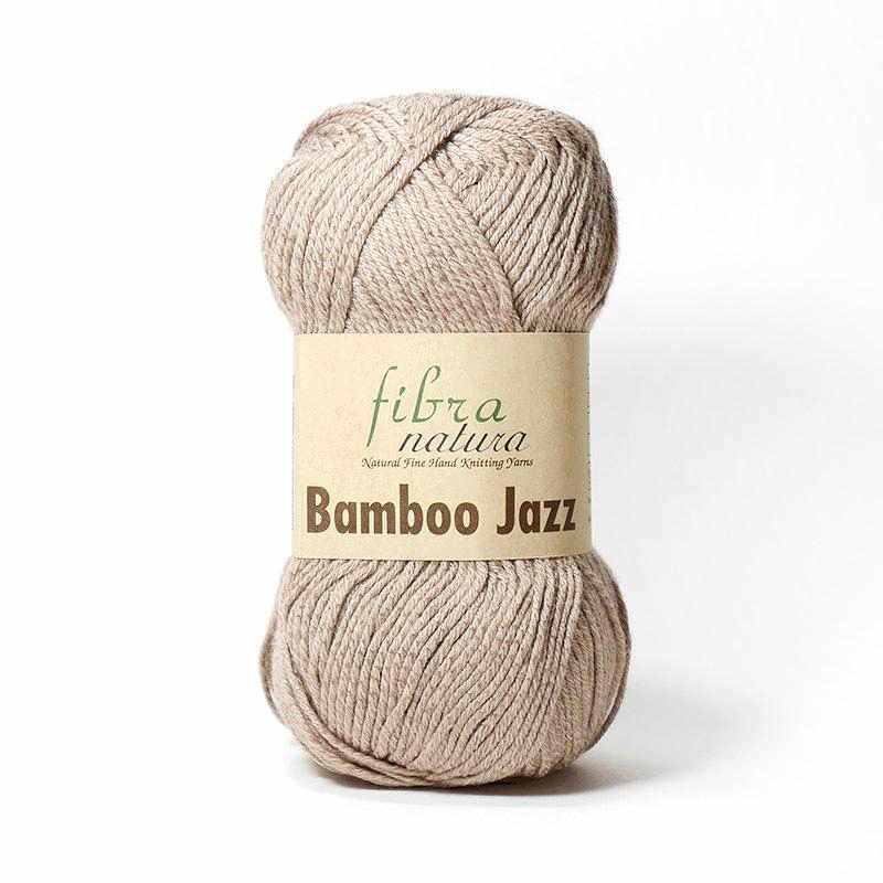 Пряжа Fibra Natura Bamboo Jazz Цвет.210