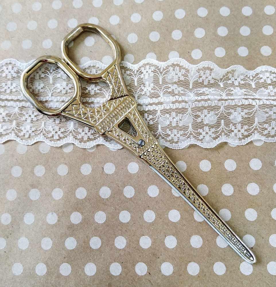 Ножницы для вышивания №26