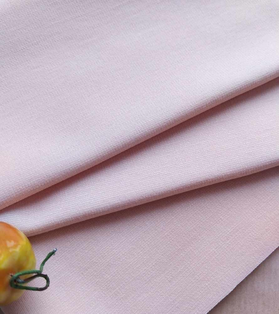 Трикотаж персиковый 37*50 см