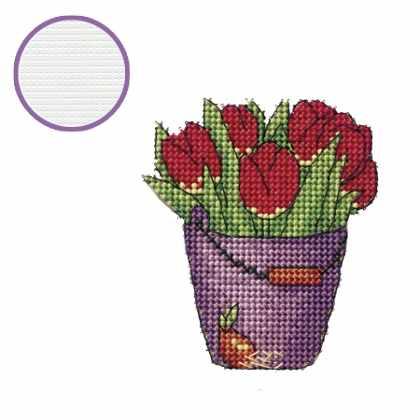 """ВР-62 """"Тюльпаны"""""""