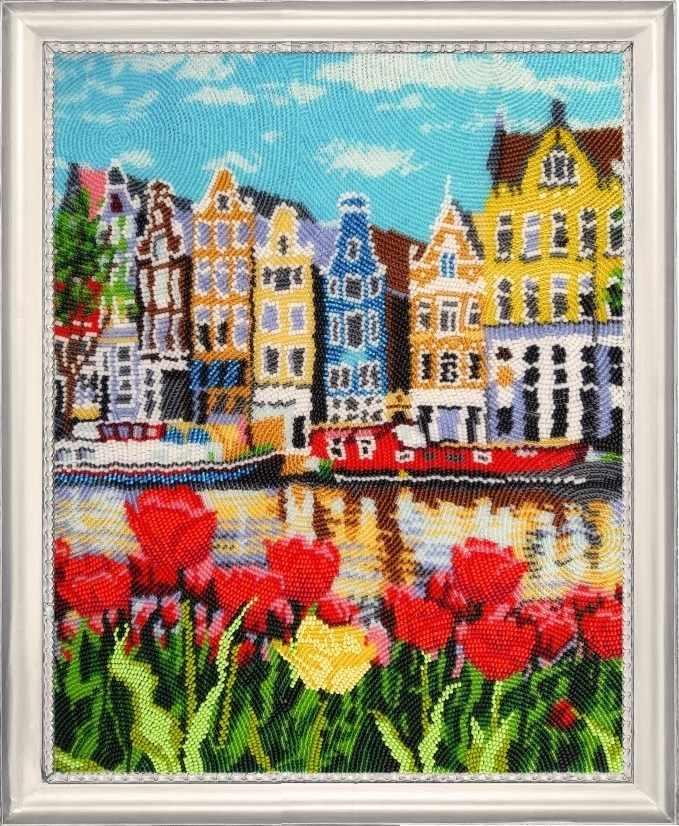 384 Амстердам - Butterfly