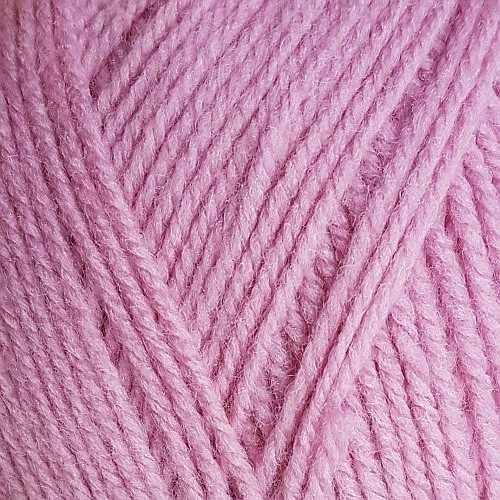 Пряжа Камтекс Бамбино Цвет.194 Розовый цикламен