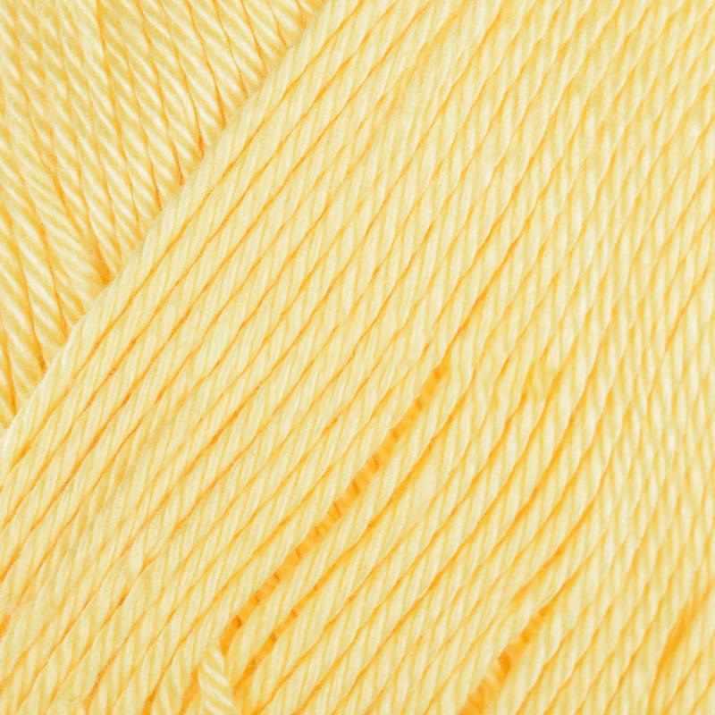 Пряжа Alpina ANABEL Цвет.177 Светло желтый