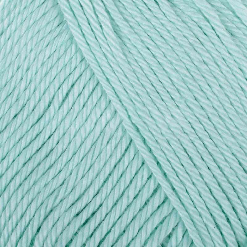 Пряжа Alpina Alpina ANABEL Цвет.137 Светло-бирюзовый