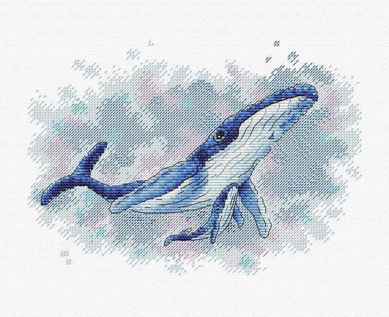 М-390 Глубоководная жизнь (МП Студия)