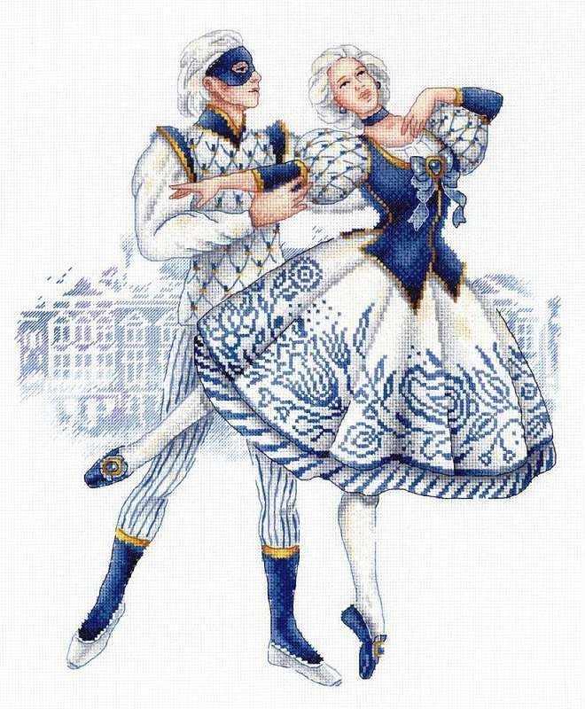 НВ-668 Русские традиции. Императорский фарфор