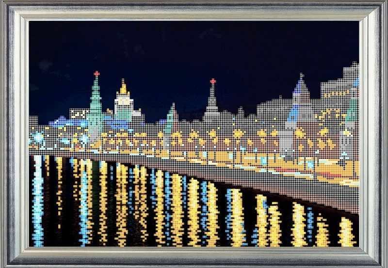 """К3340 """"Ночная Москва"""""""