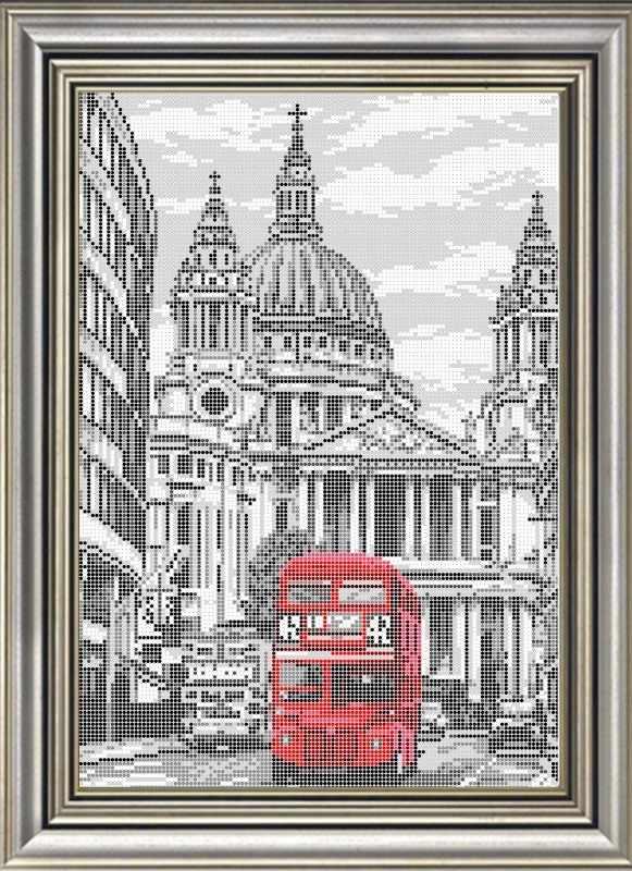 """К3169 """"Лондон"""""""