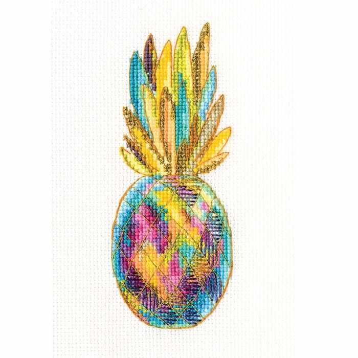 C320 Ювелирный ананас