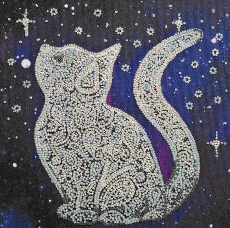 """АМВ-052 """"Звёздный кот"""""""