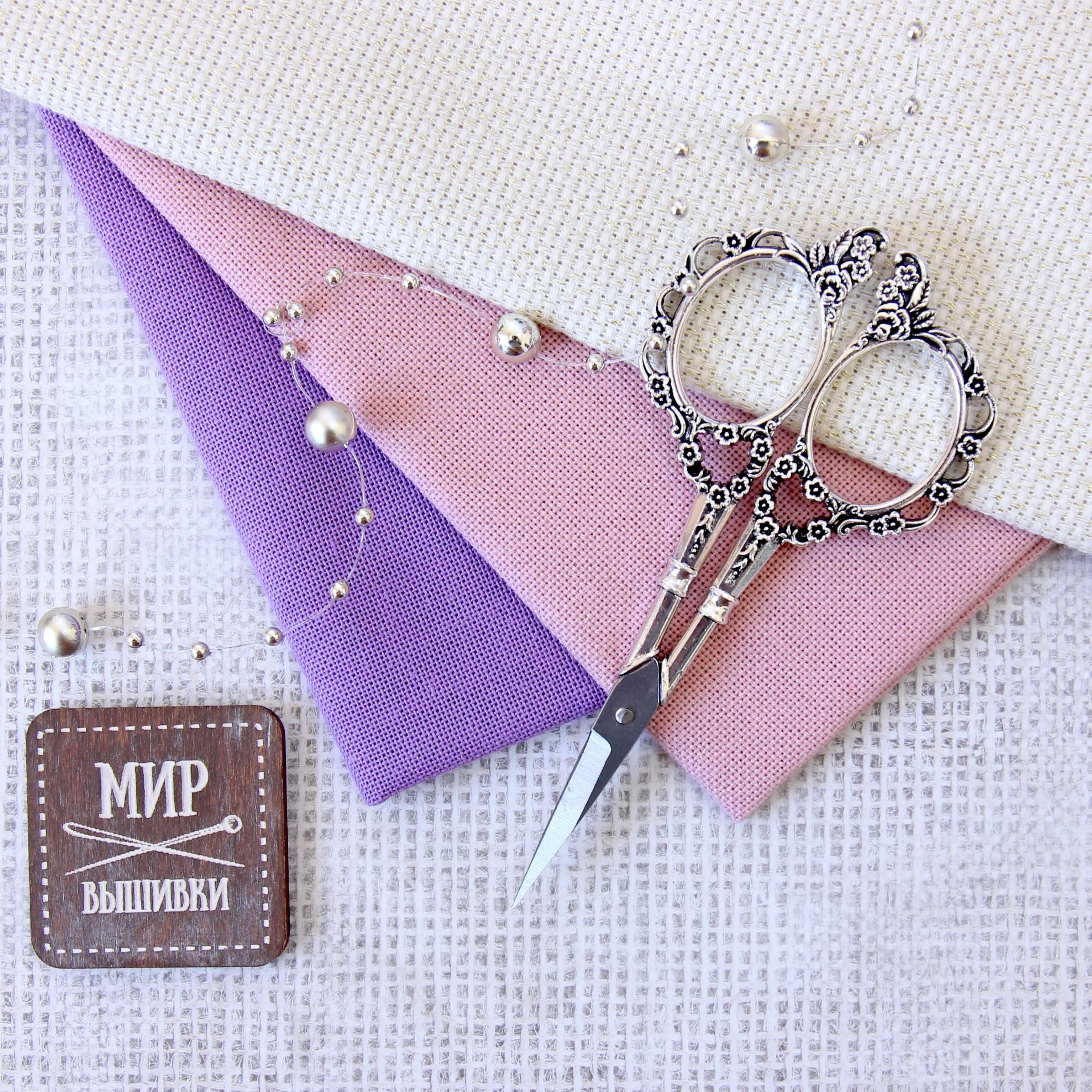 Ножницы для вышивания №28