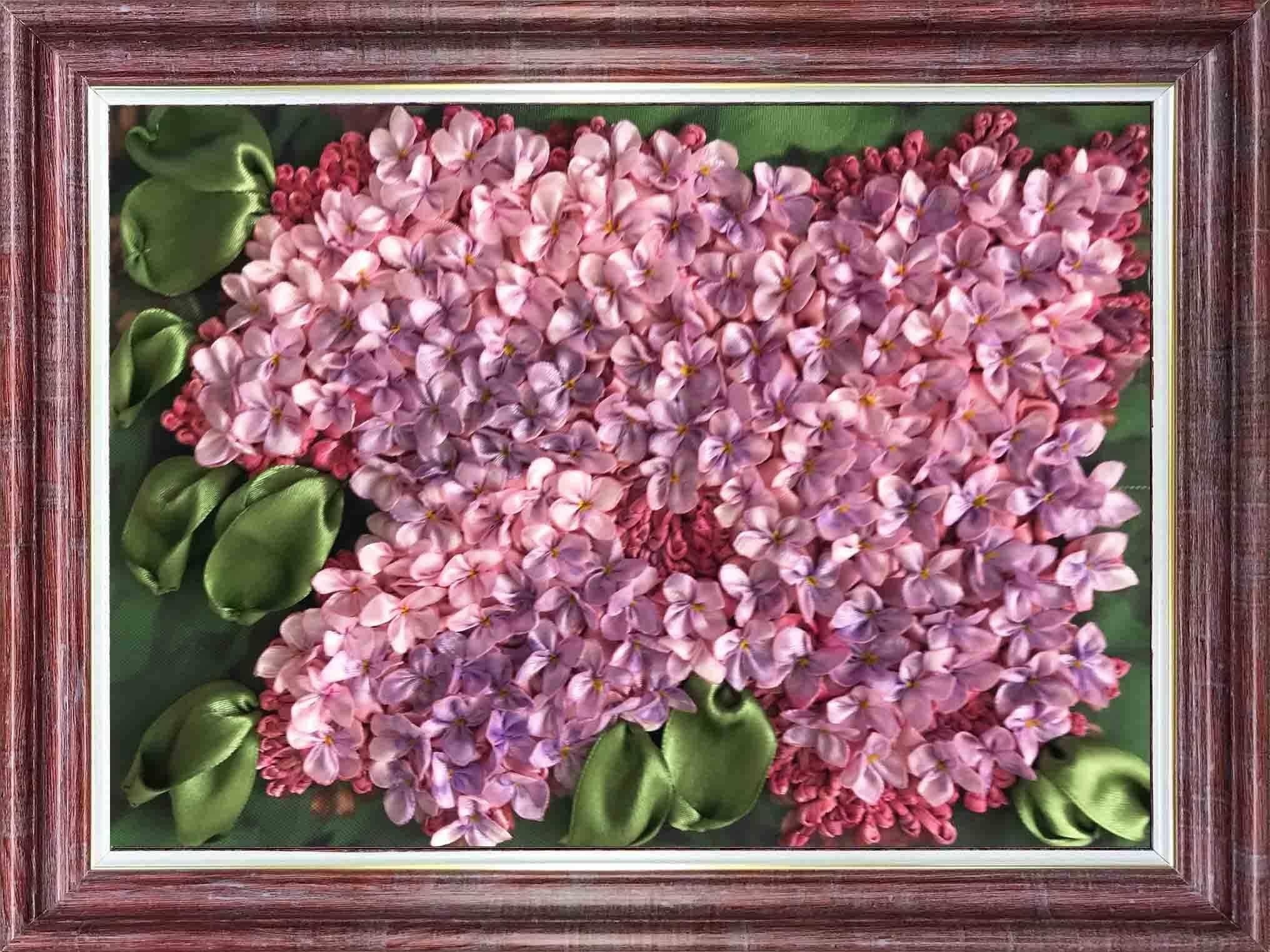 КЛ(н) 4012 Весенний мотив - набор (Каролинка)