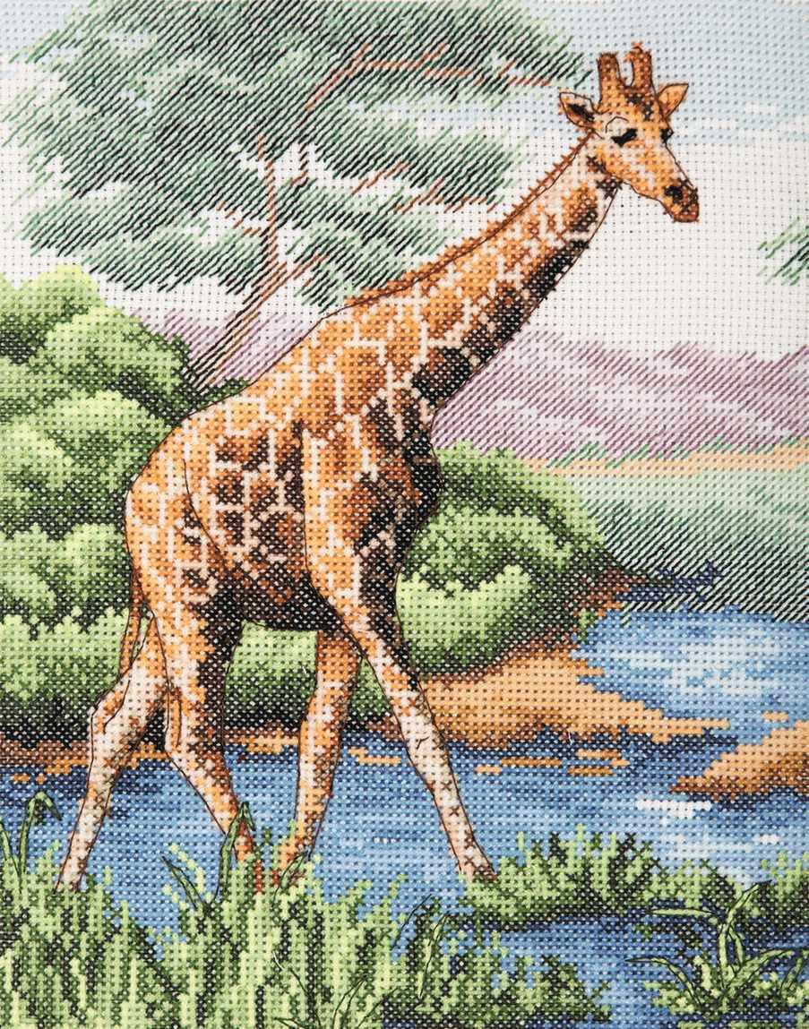 PCE965 Жираф