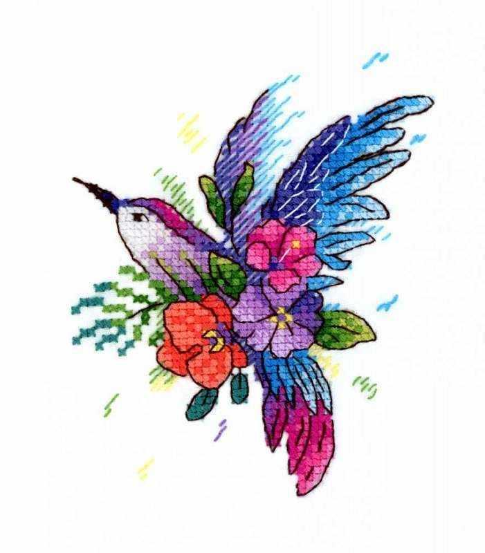 В-256 Райская птичка (МП Студия)