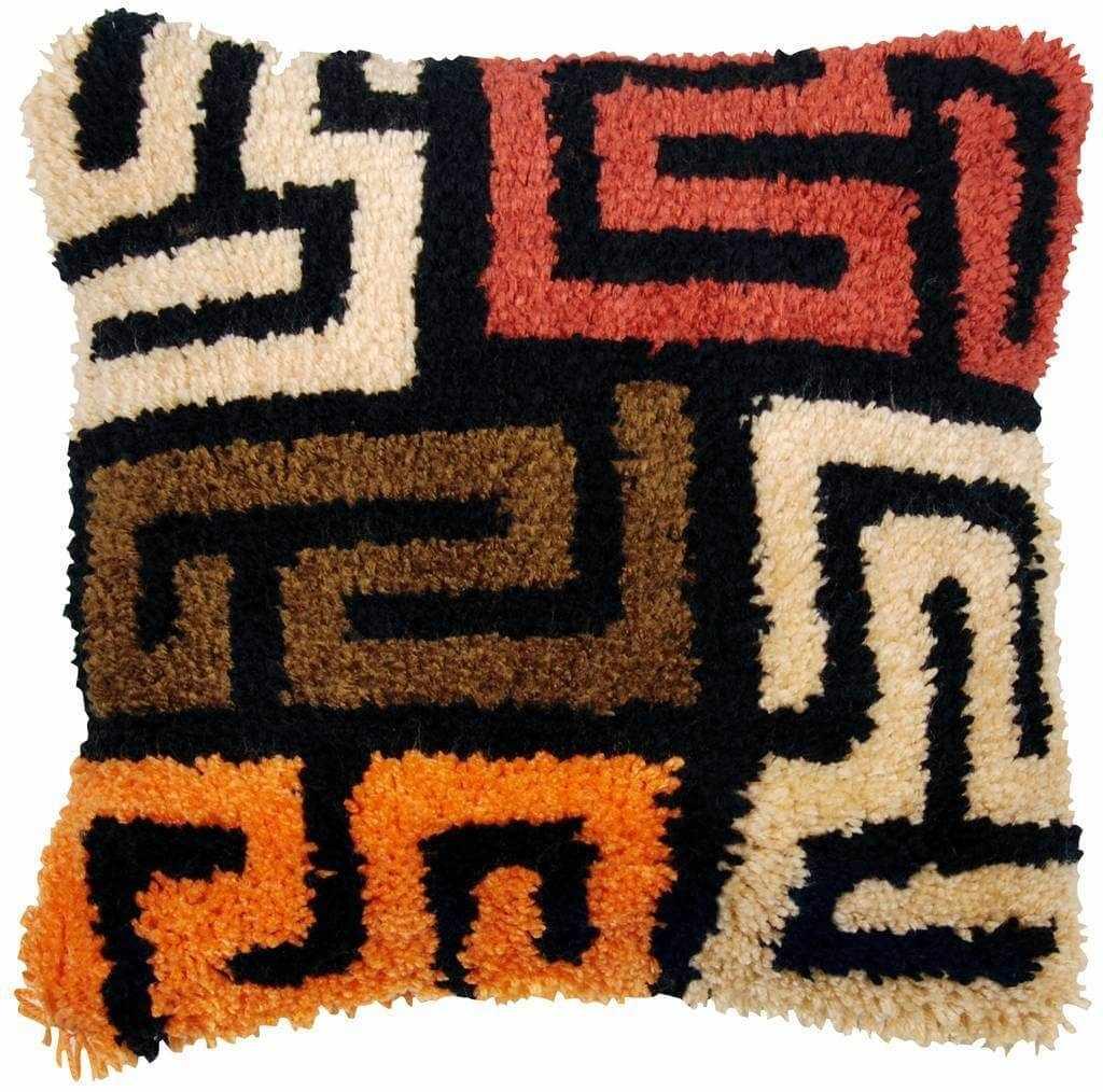 PN-0175306 Boho kuba cloth